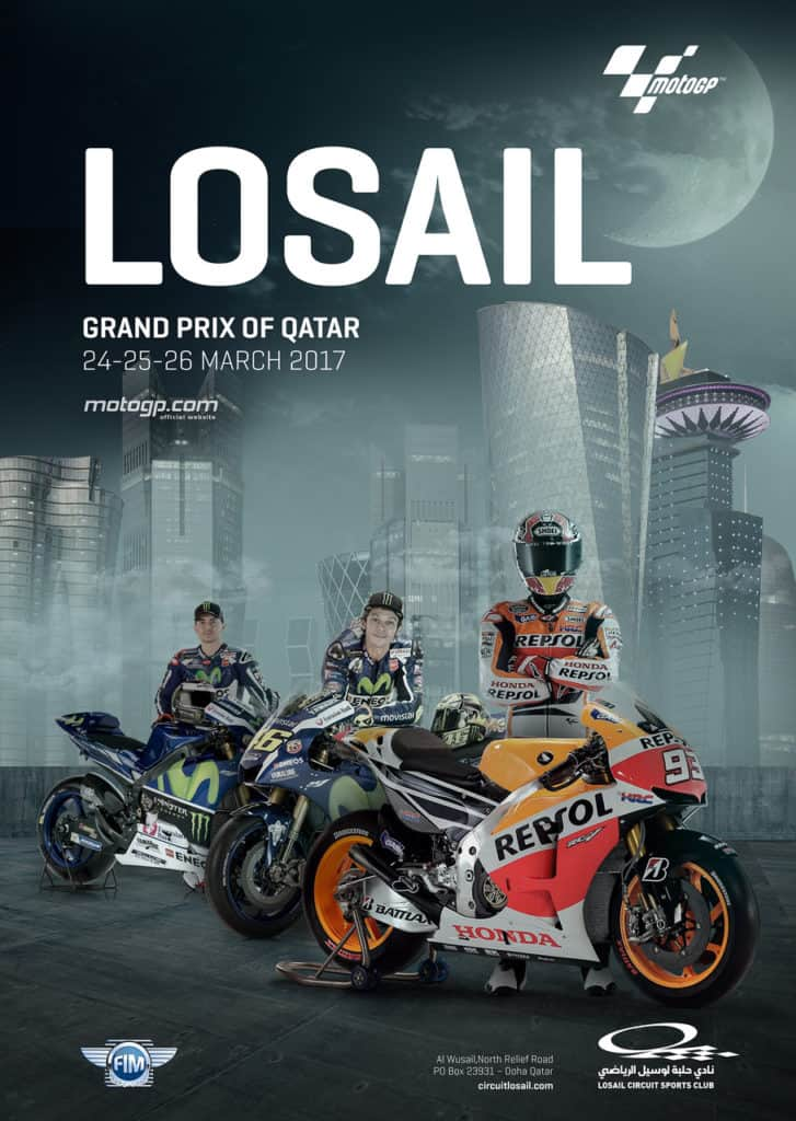 Grand Prix of Qatar