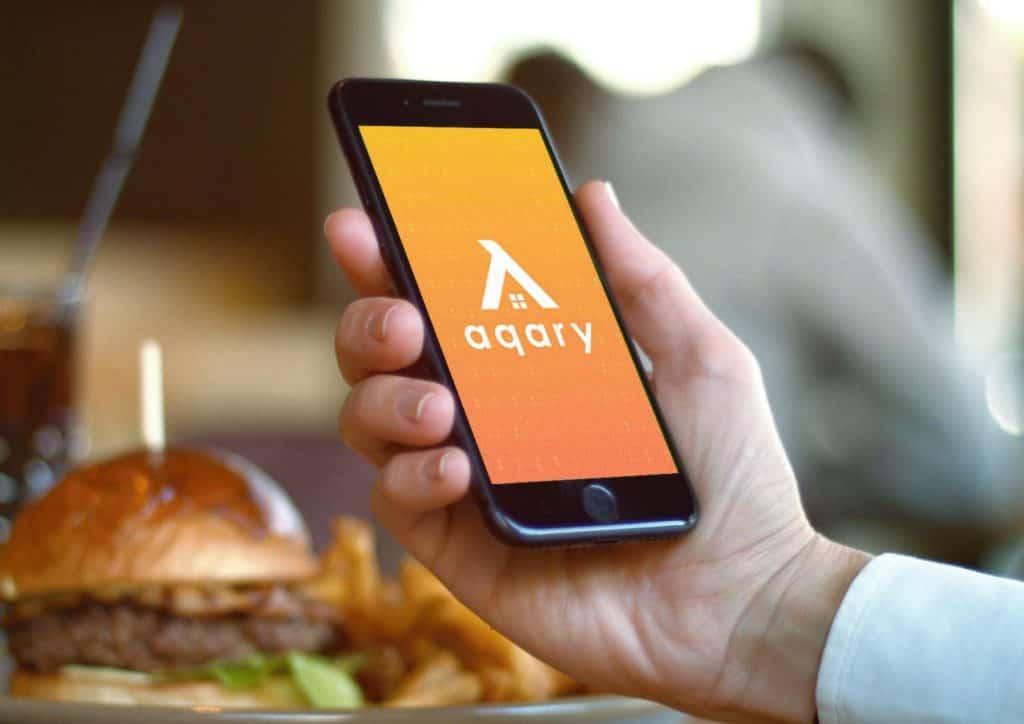 Aqary App