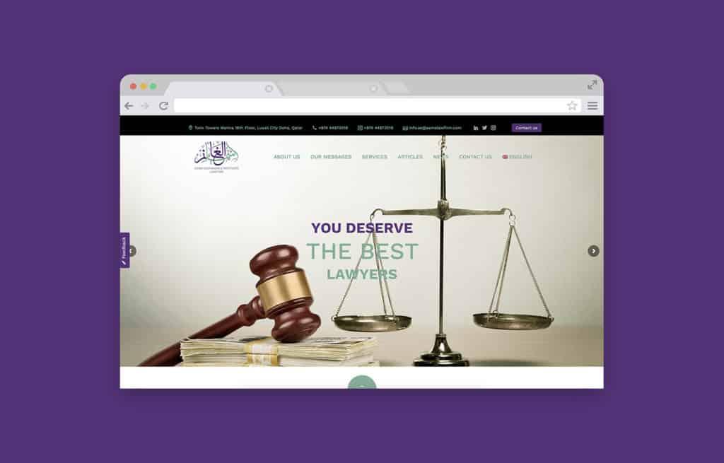 Asmaa Legal Firm
