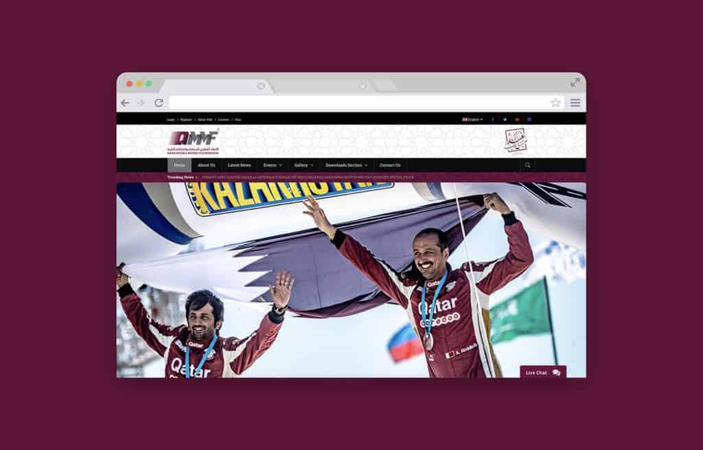 Qatar Motor & Motorcycle Federation