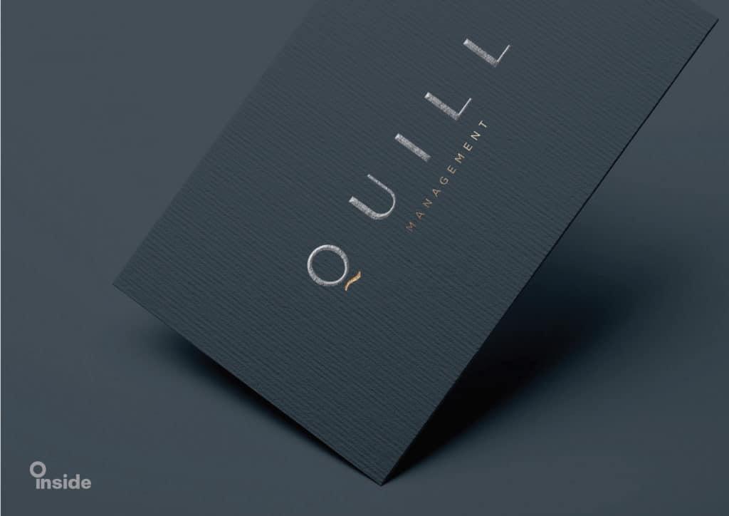 Quill Branding presentation 31