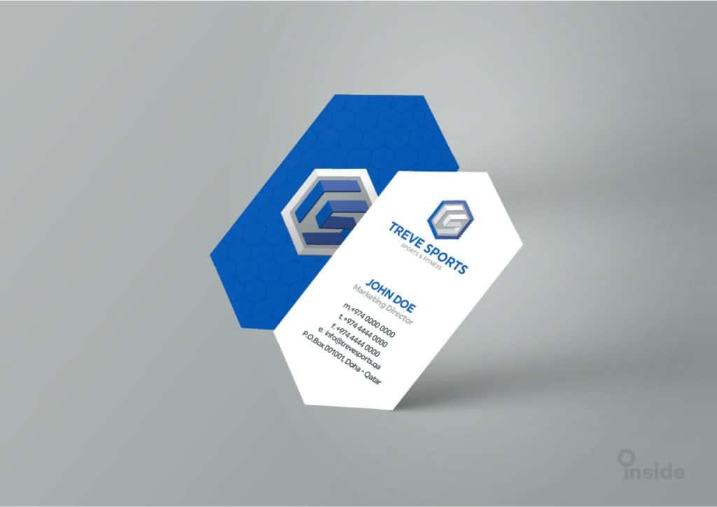 Trevesports branding presentation 3