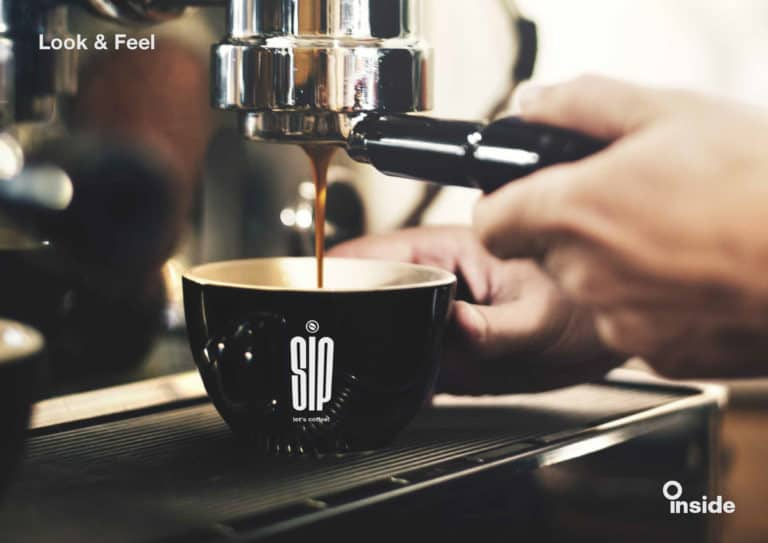 SIP Speciality Coffee